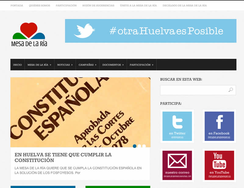 Nueva Web