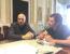 Mesa de la Ría se reúne con el alcalde de Cádiz