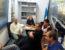 Mesa de la Ría se reúne con trabajadores despedidos por Comas